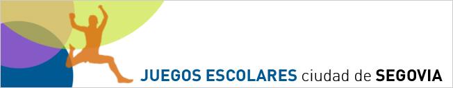 Juegos Escolares Ciudad de Segovia